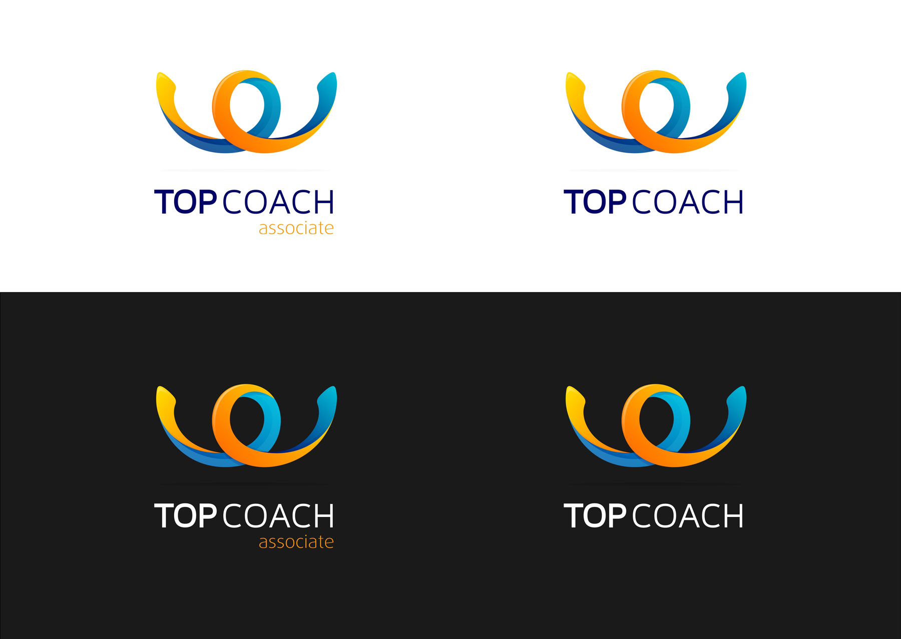 top coach inoveo project header