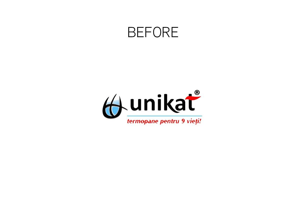 unikat logobefore rebranding inoveo