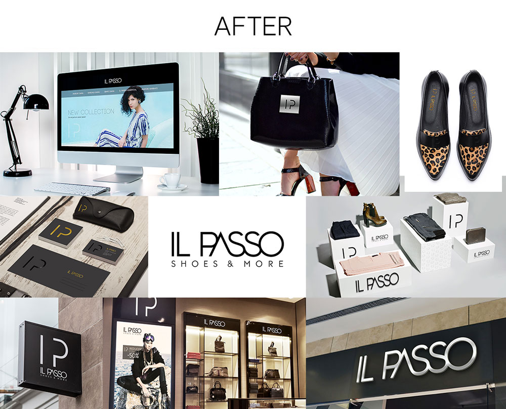 ilpasso after rebranding