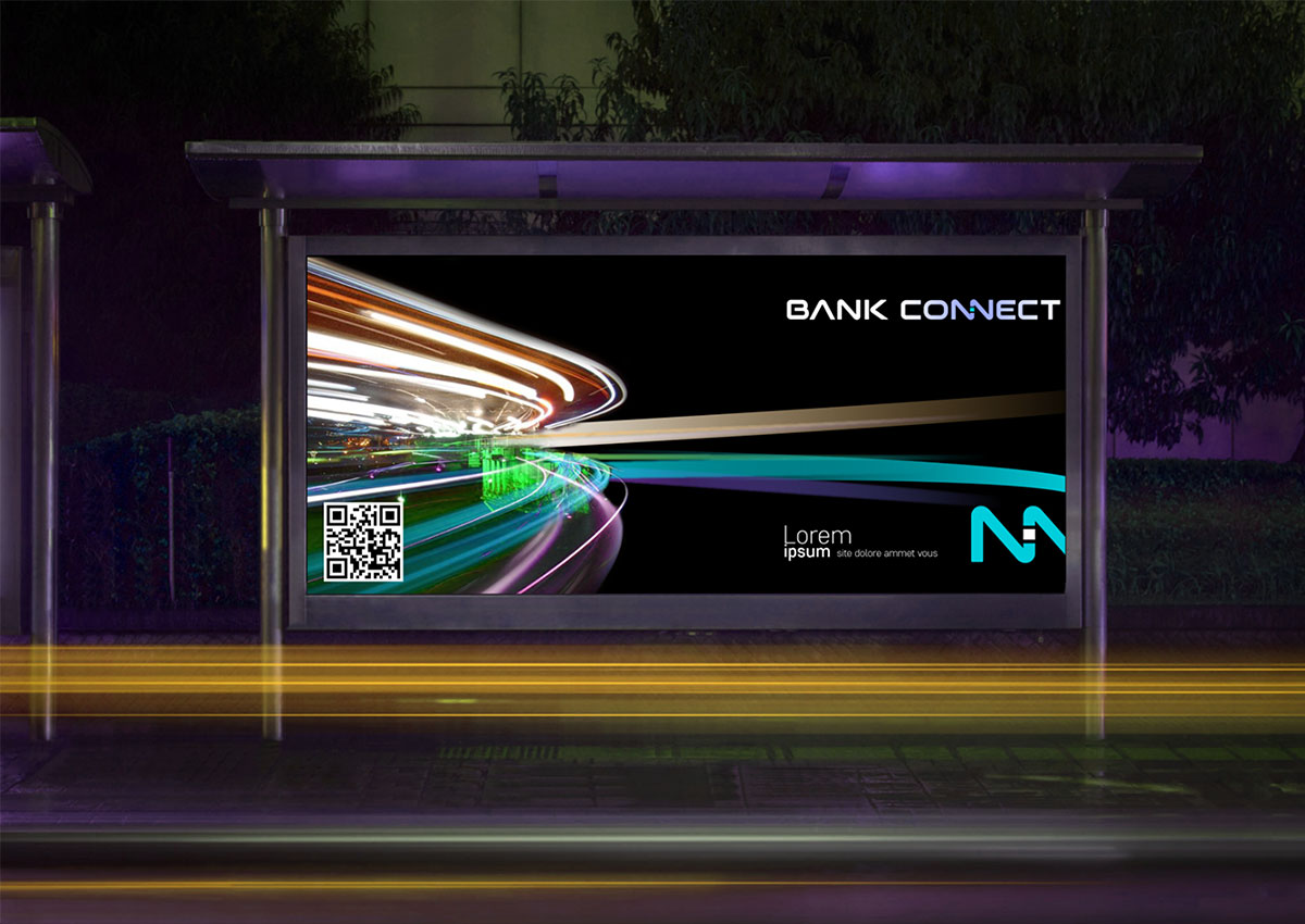 bank connect outdoor brand
