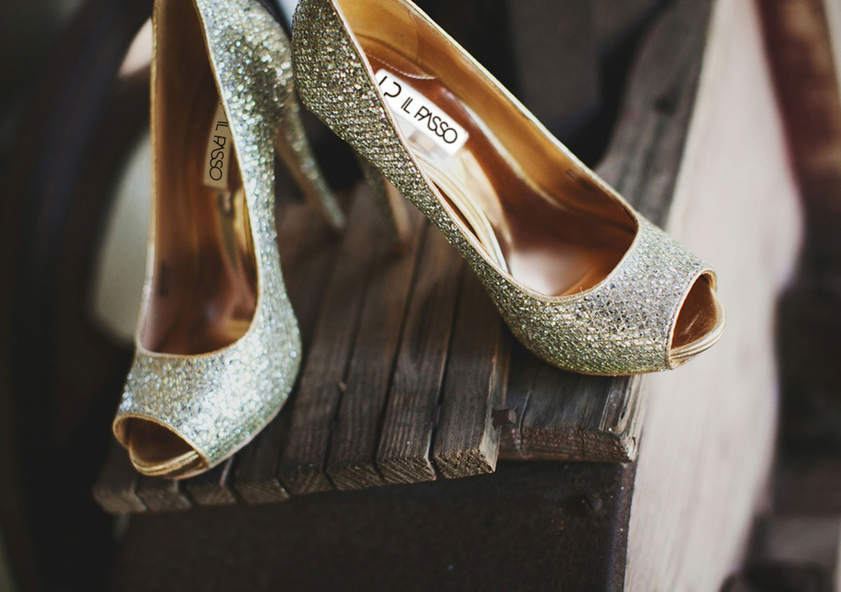 ilpasso shoe etiquette