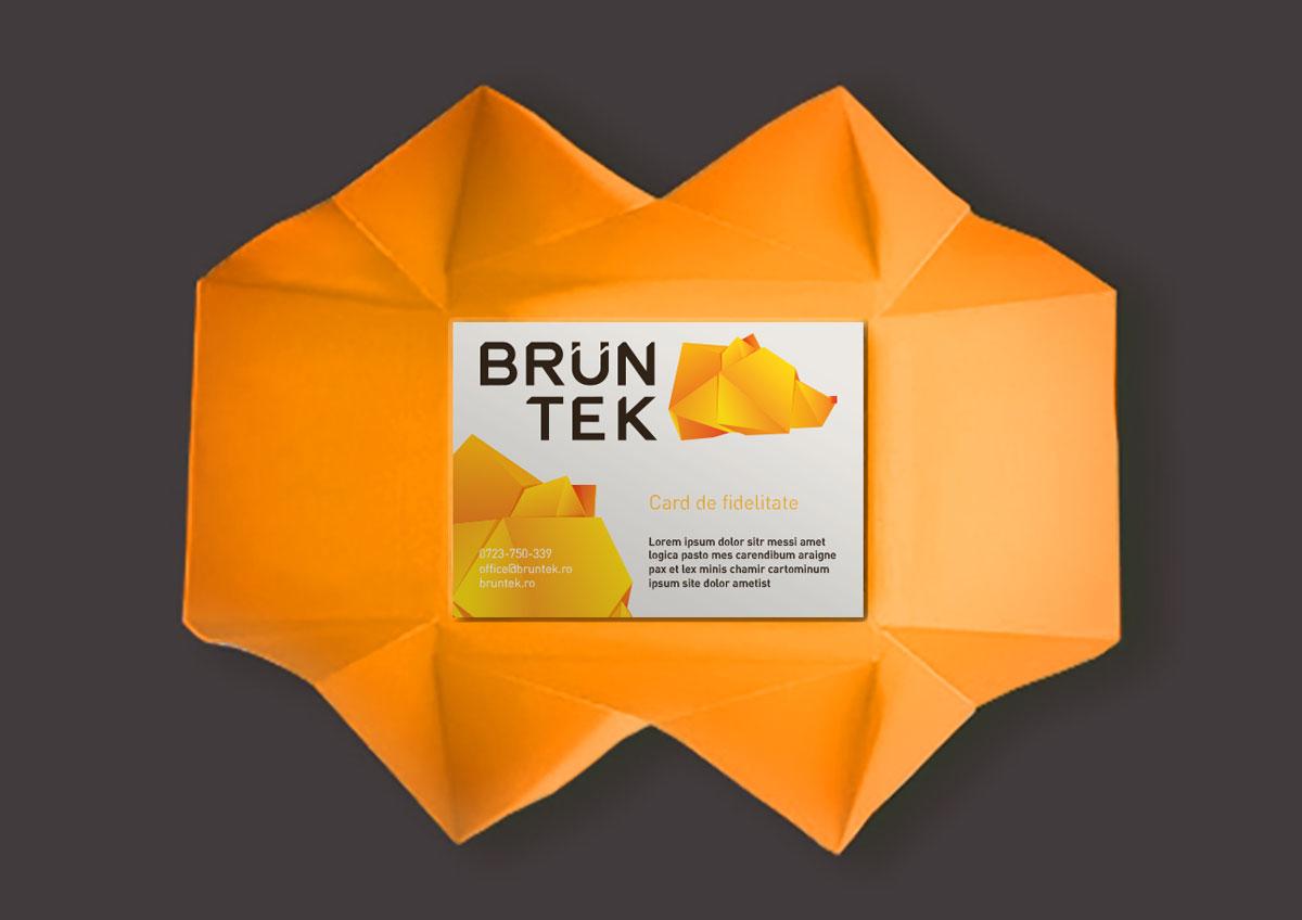 bruntek proiect inoveo branding agency