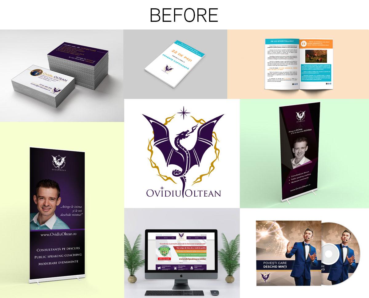 before rebranding ovidiu oltean