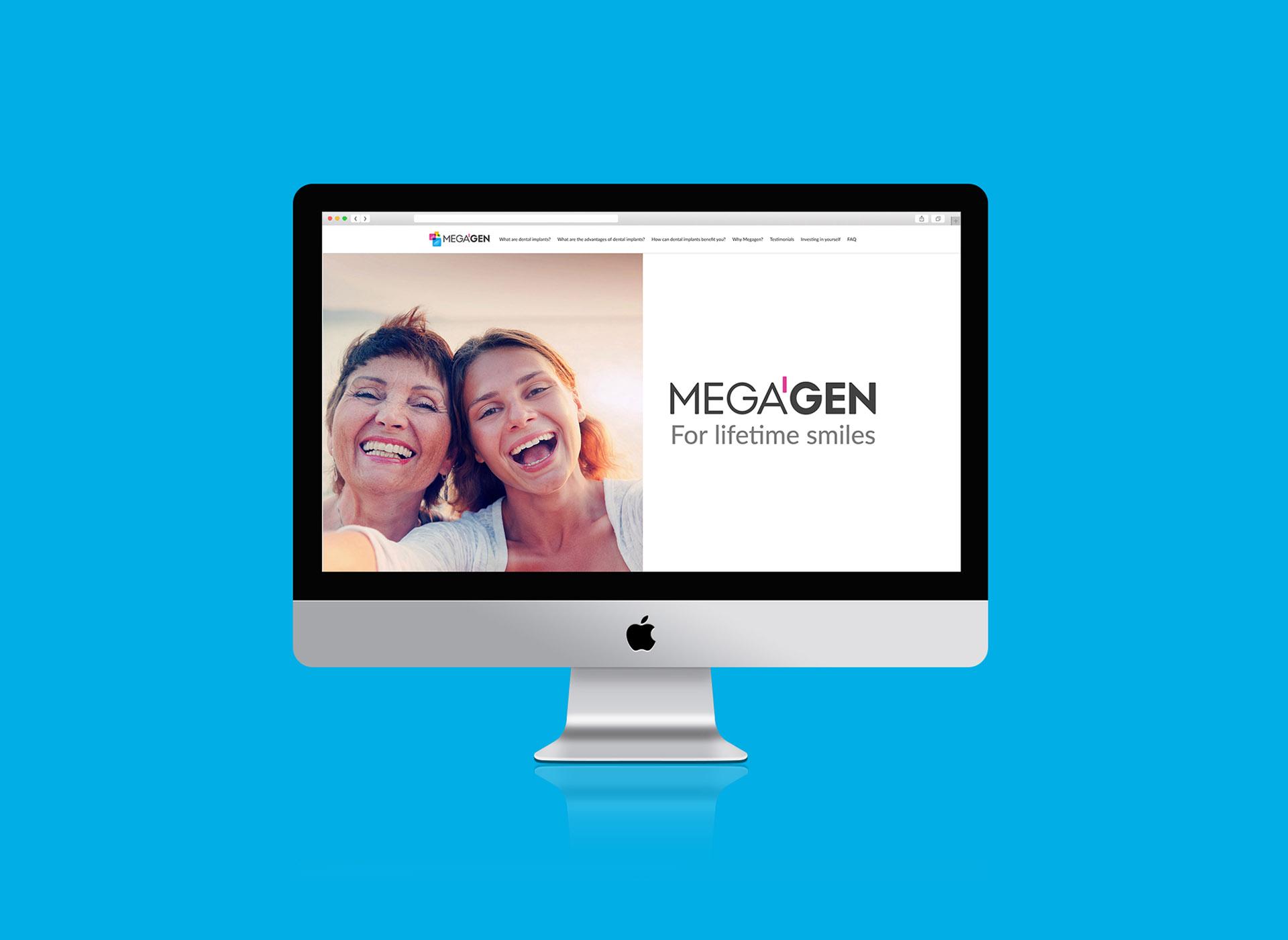 Megagen UK