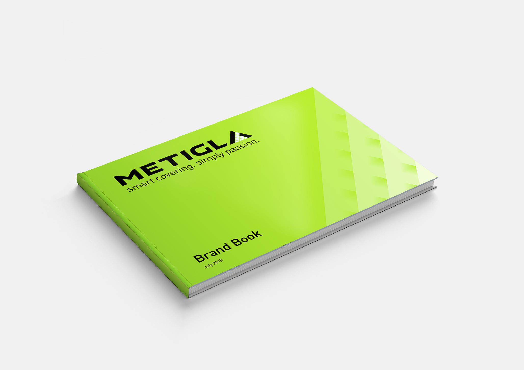 metigla portfolio inoveo BRANDBOOK