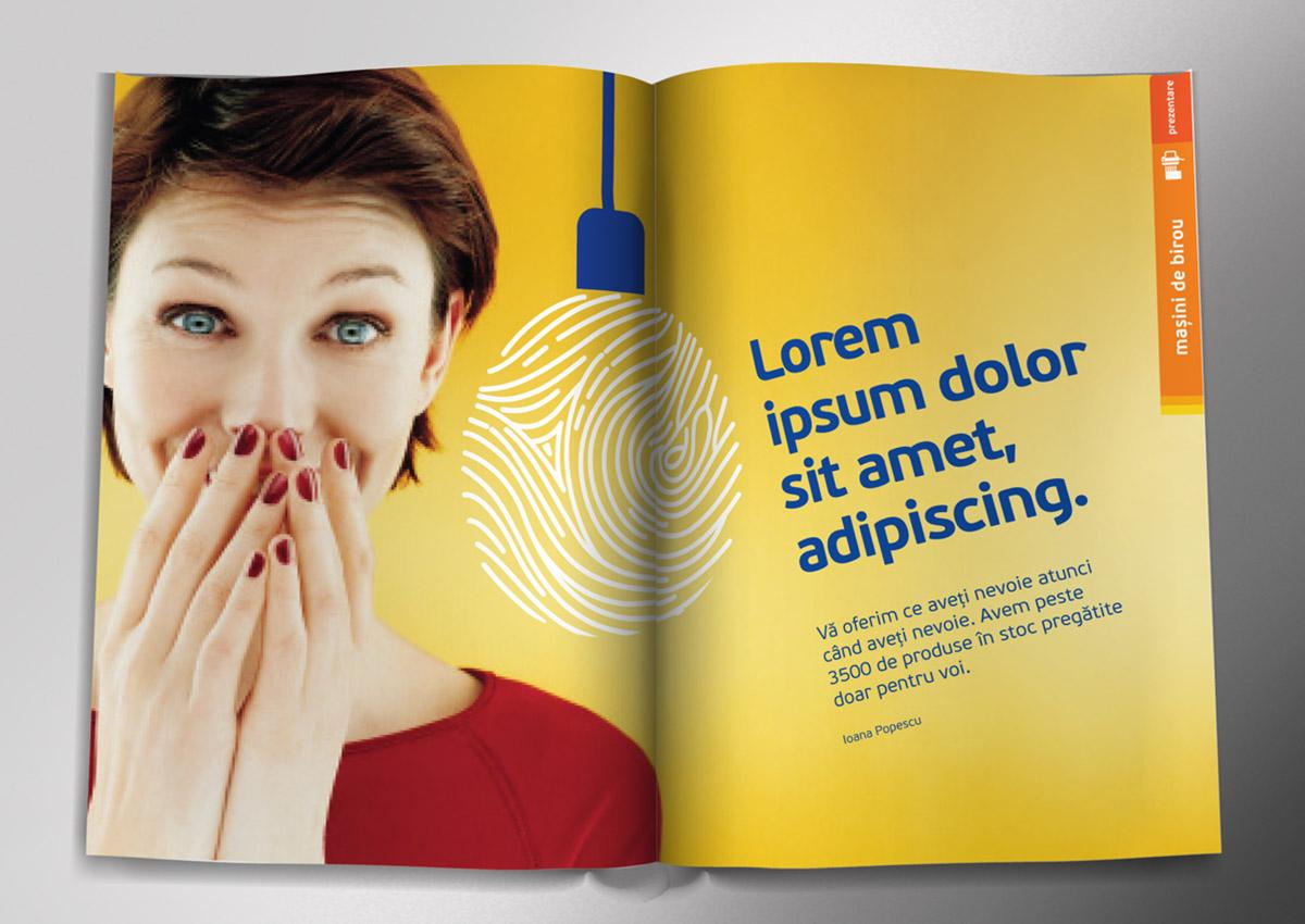 austral brand catalog portofoliu inoveo