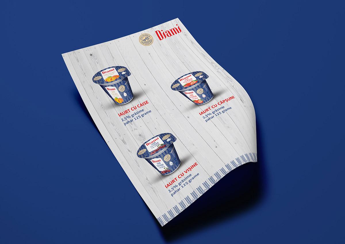 fisa produse diami branding by inoveo agency