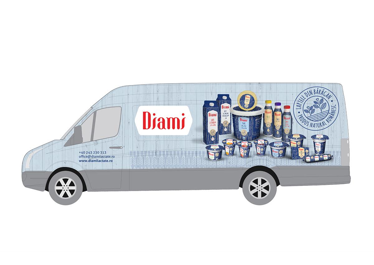 masina diami branding by inoveo agency