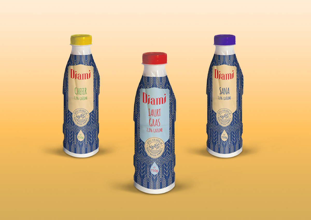 diami branding by inoveo agency products