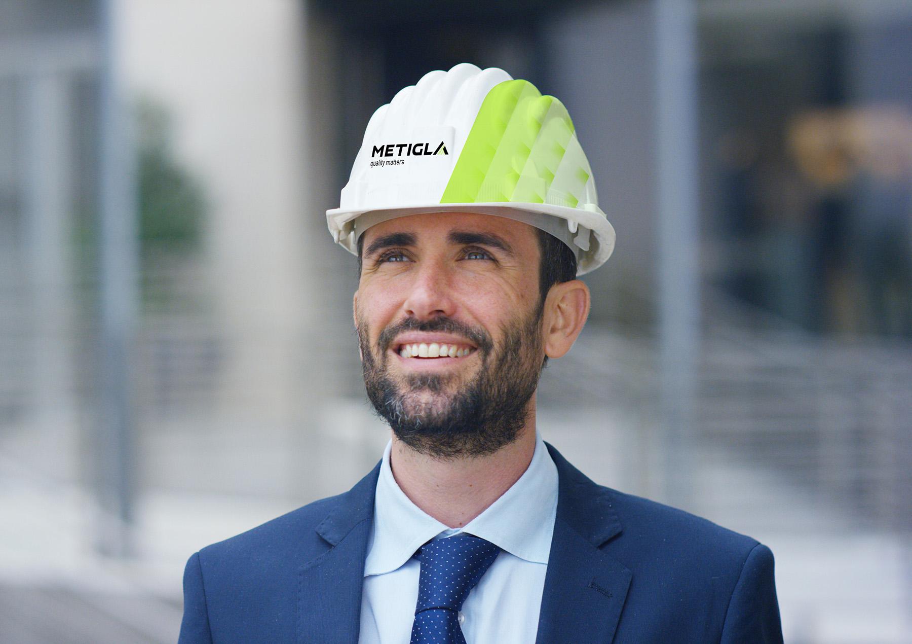 Portofoliu Metigla - INOVEO