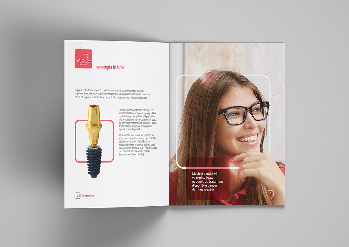 megagen romania ghid inoveo design branding