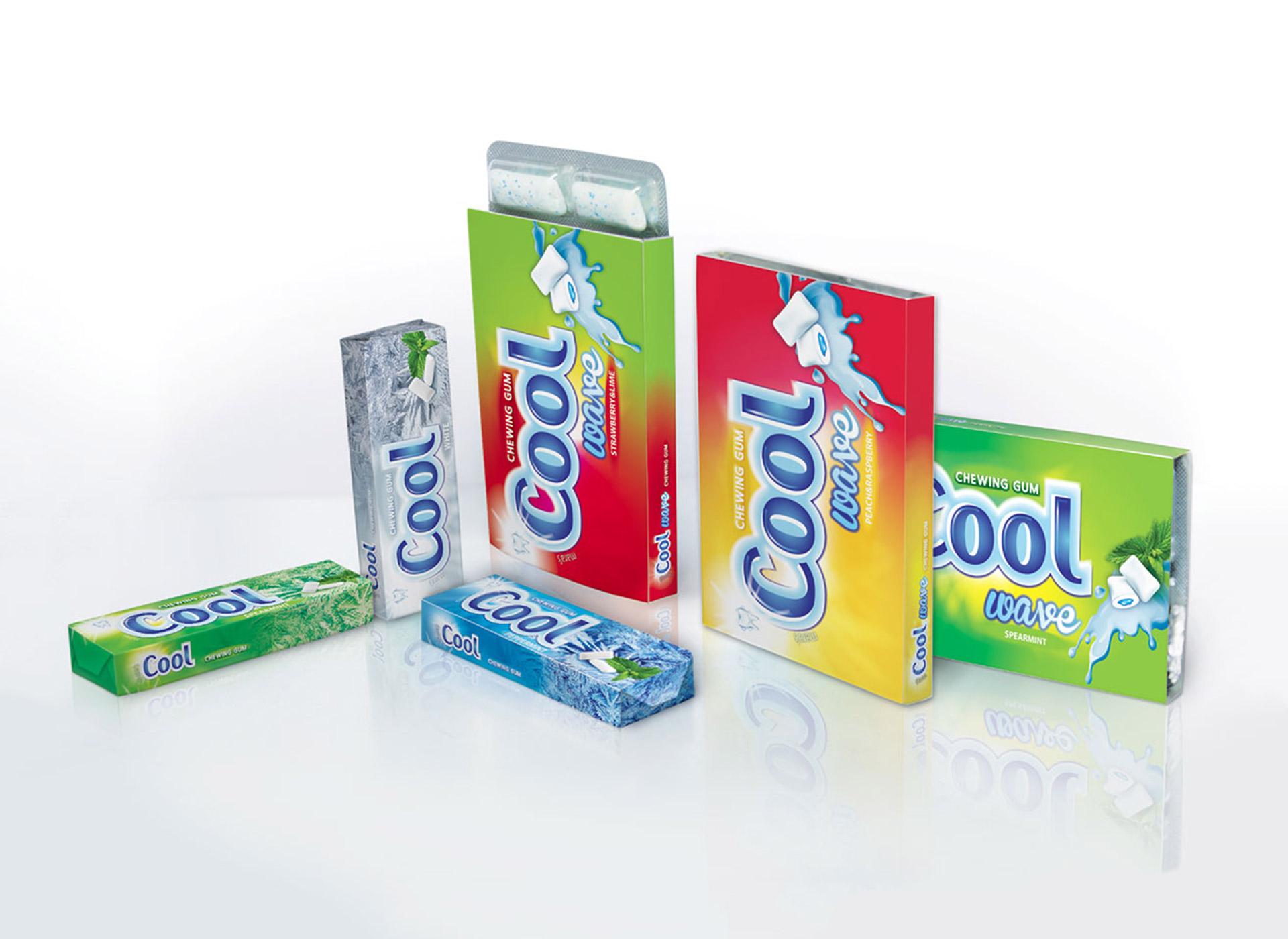 Cool Gum