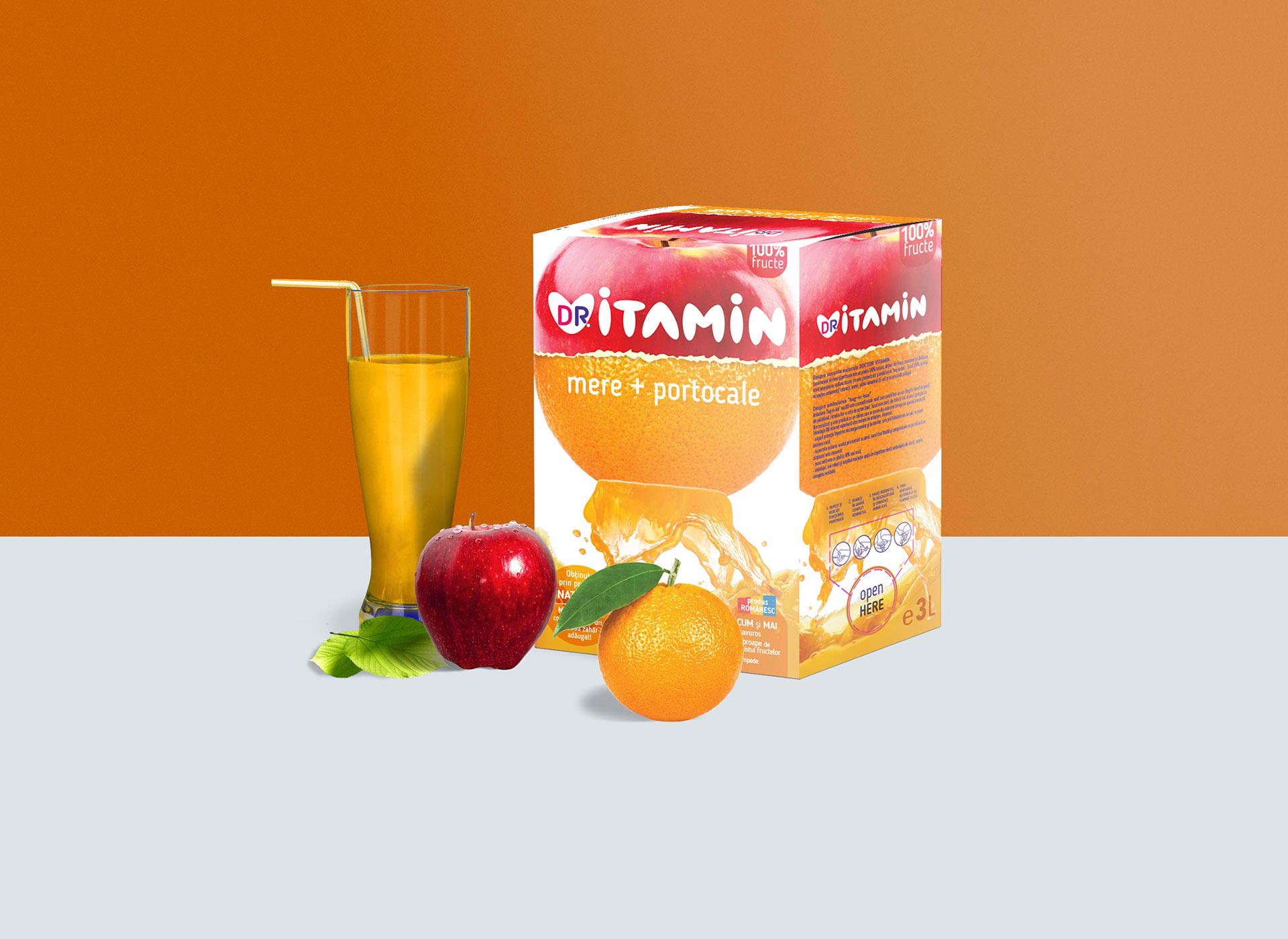 Dr. Vitamin