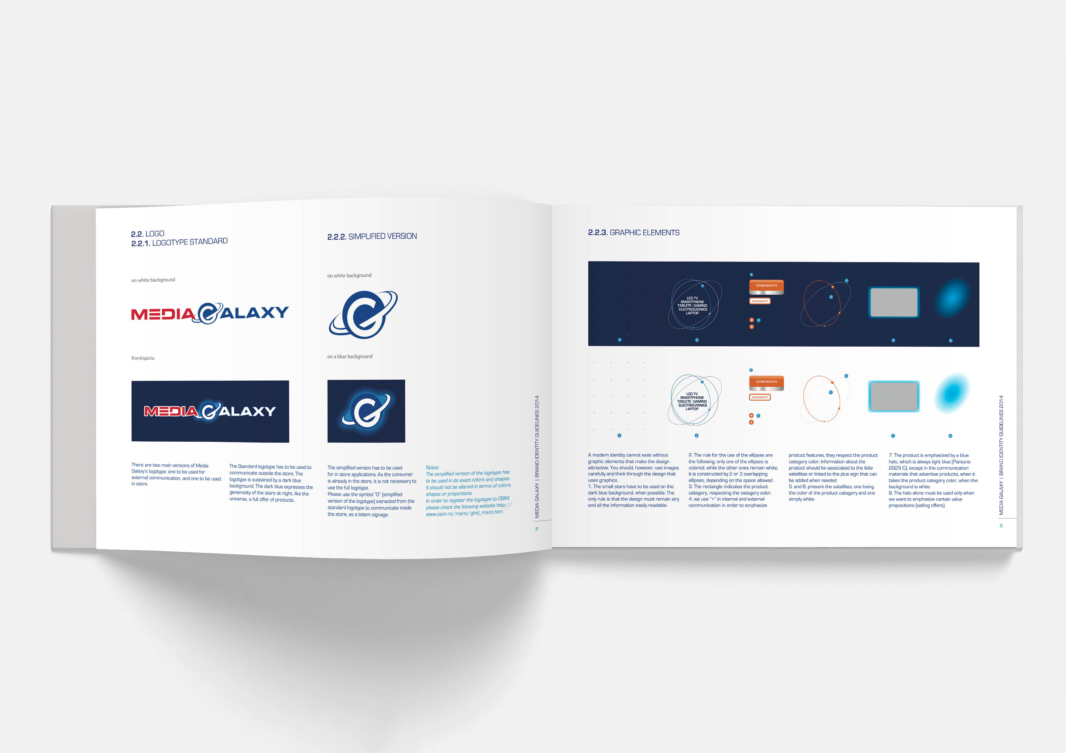media galaxy manual de brand portofoliu inoveo