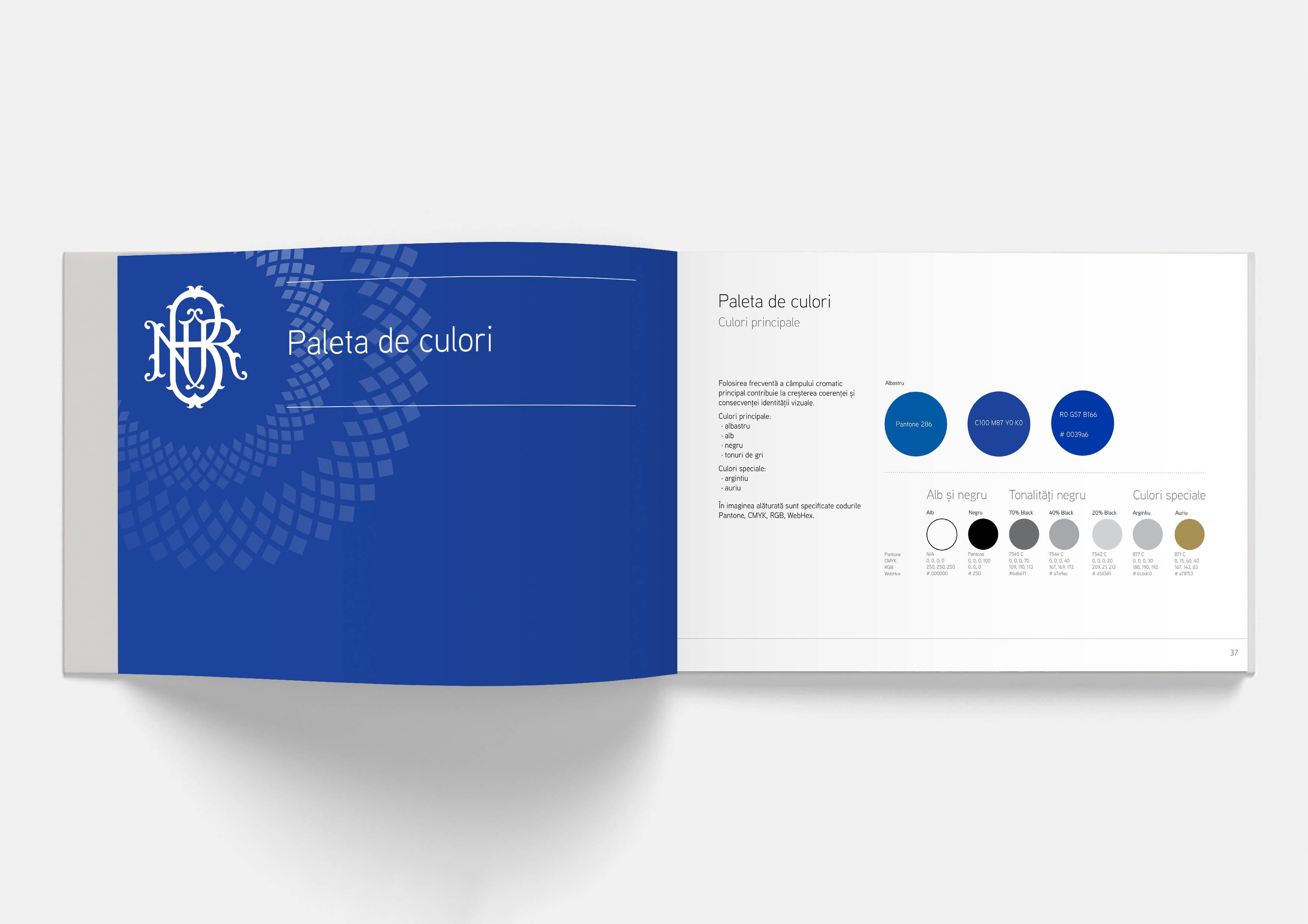 bnr brandbook