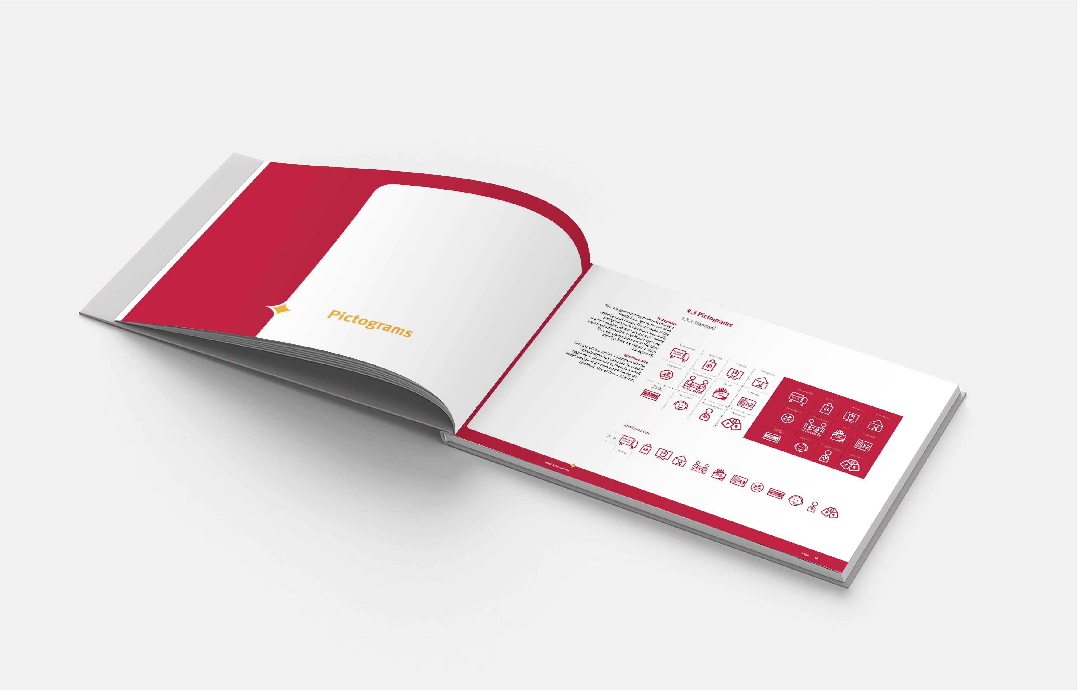 altex brandbook portofoliu inoveo