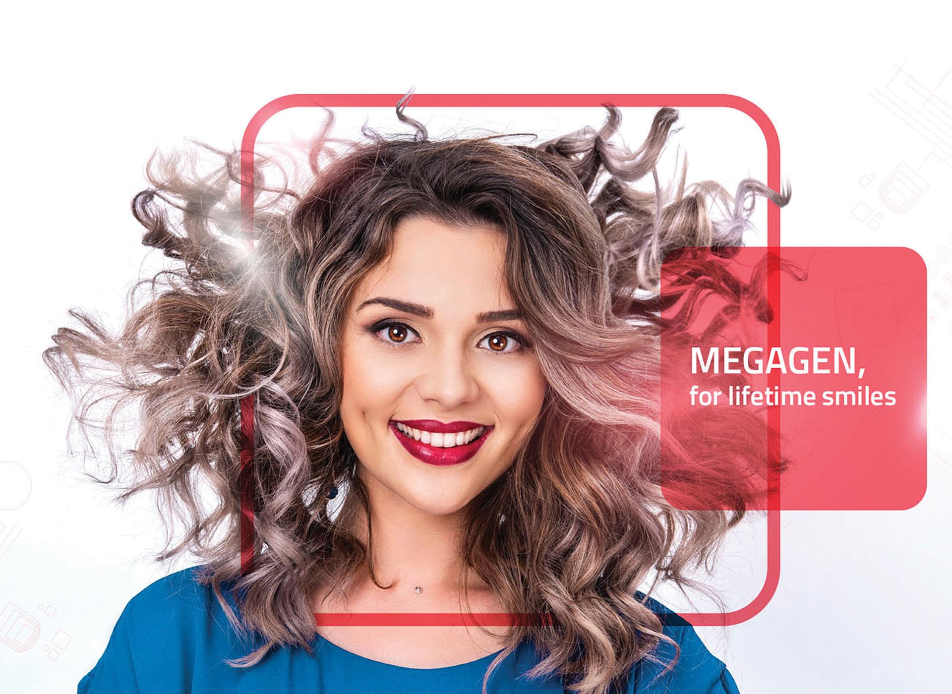 Megagen Romania
