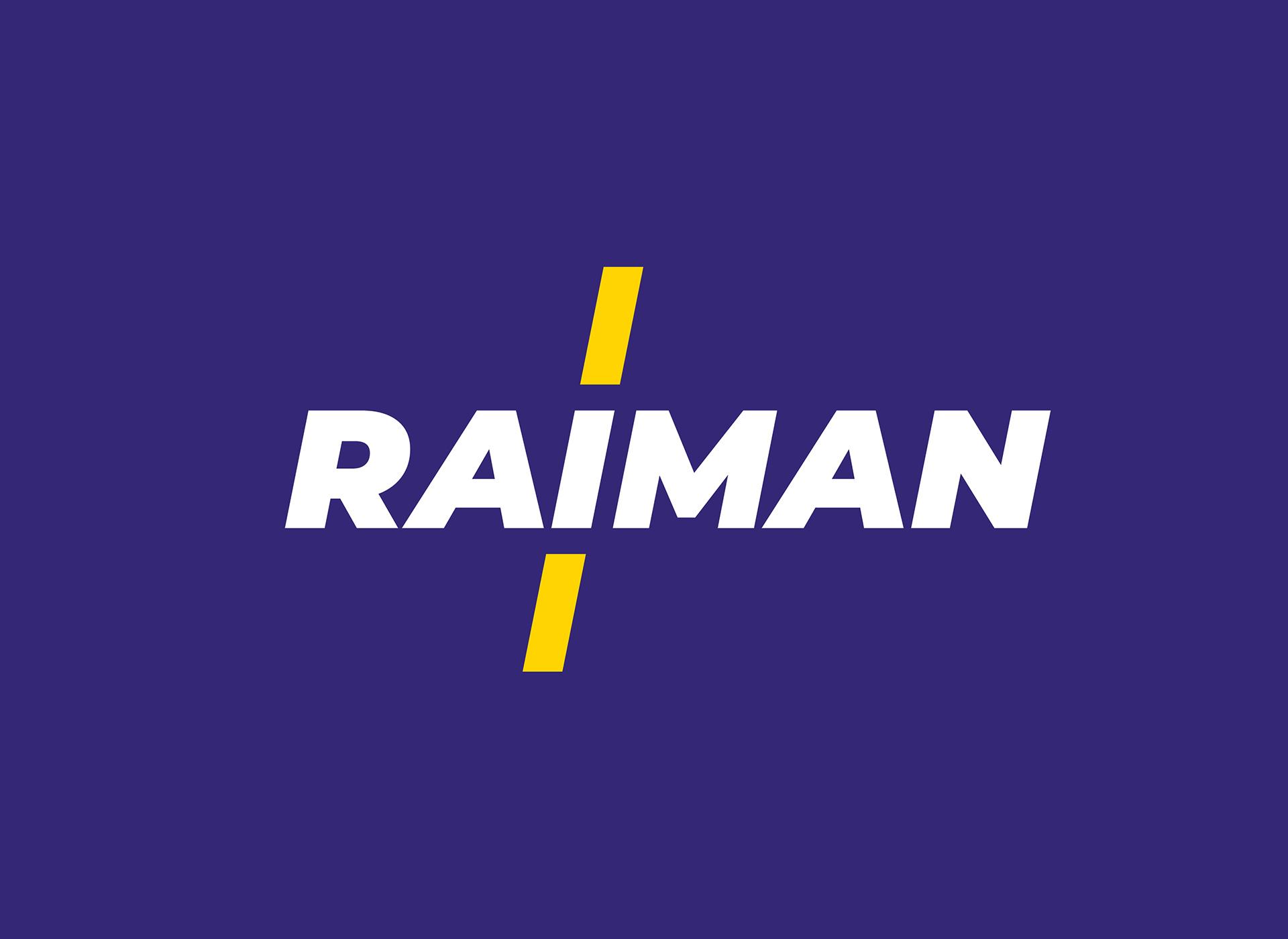 Raiman