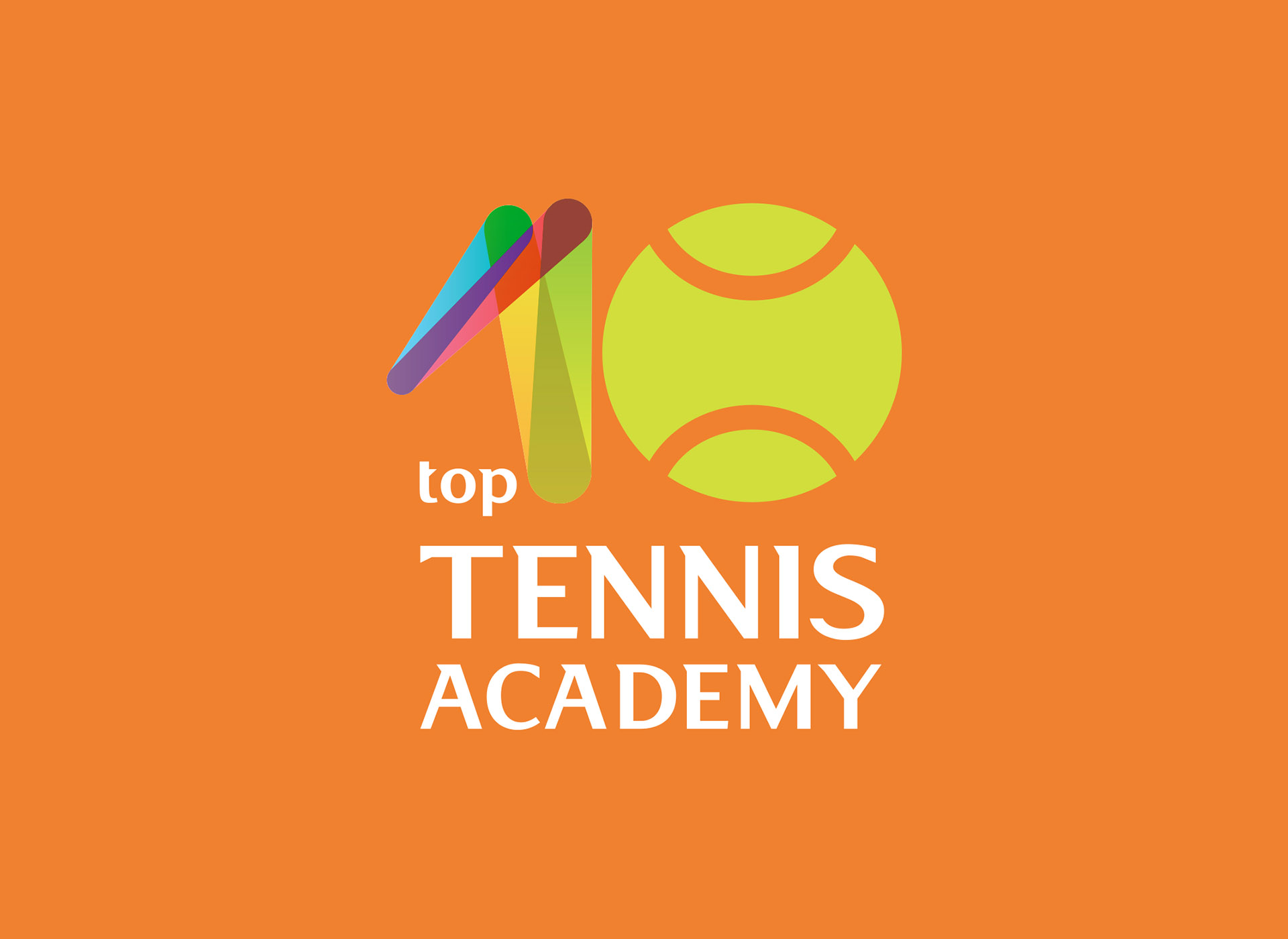 Top 10 Tennis Academy