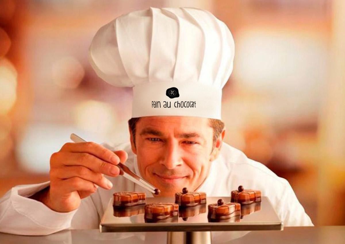 pain au chocolart portfolio inoveo chef