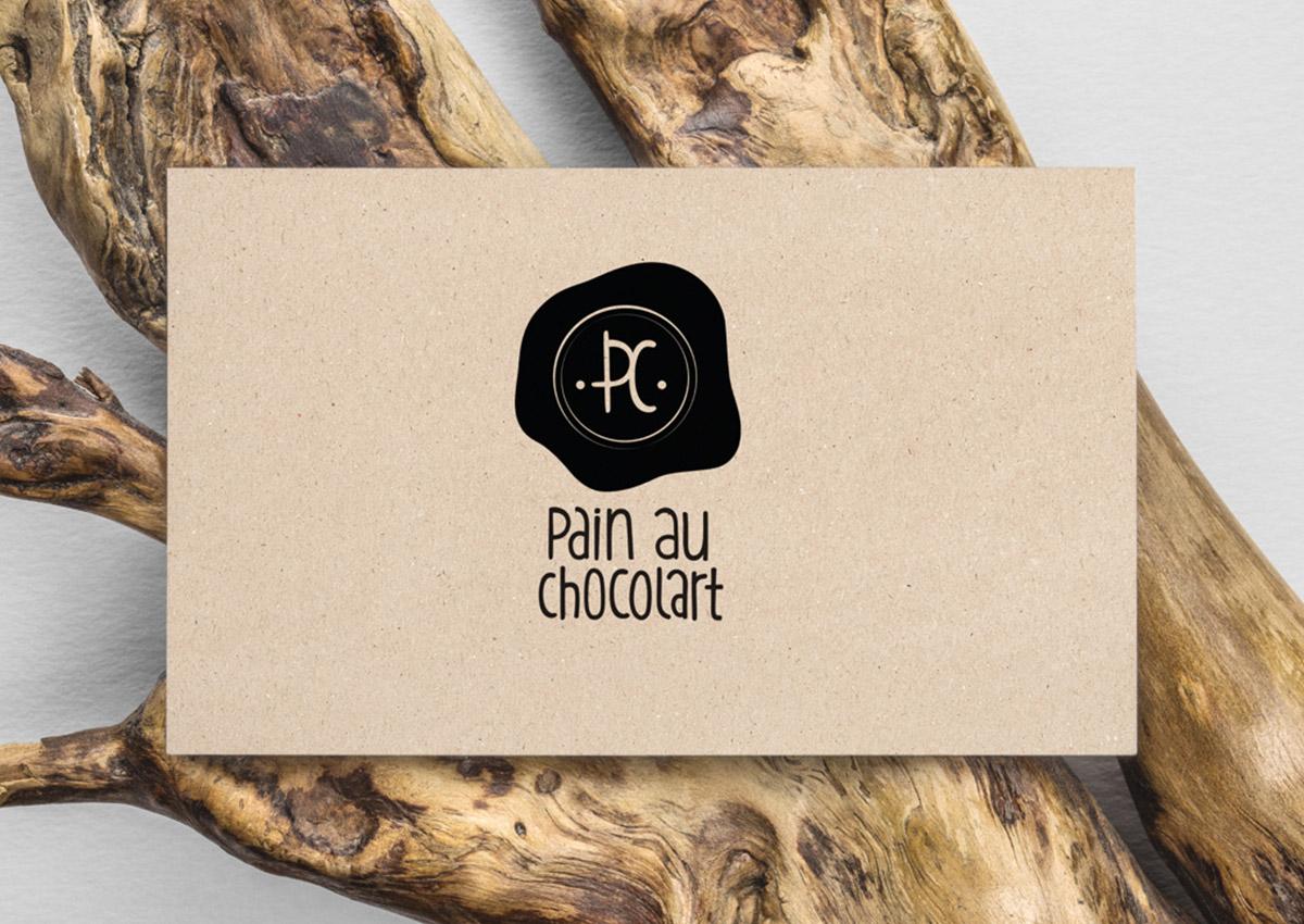 pain au chocolart portfolio inoveo logo