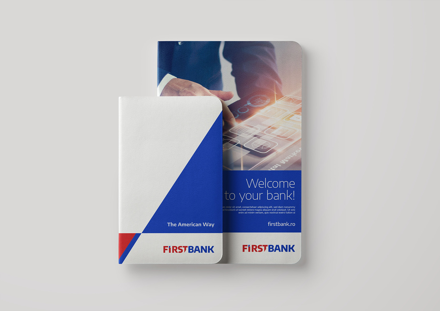 first bank portofoliu inoveo agende