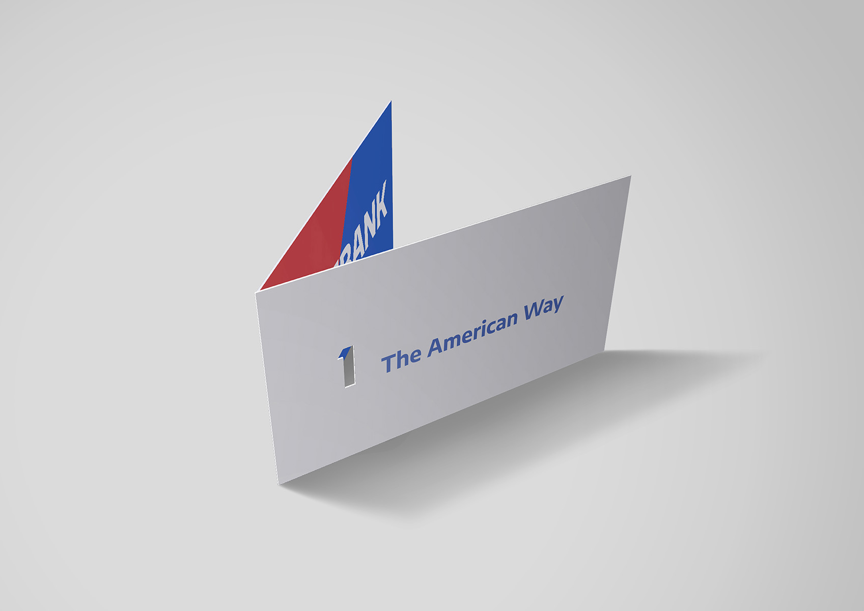 first bank portfolio inoveo business card