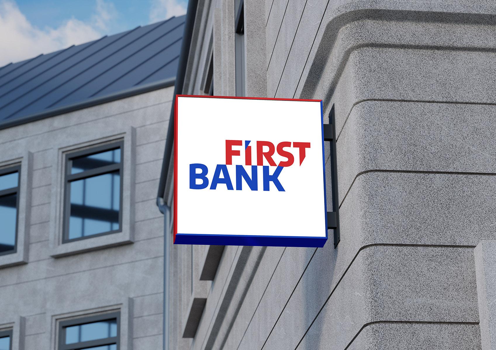 first bank portofoliu inoveo caseta luminoasa