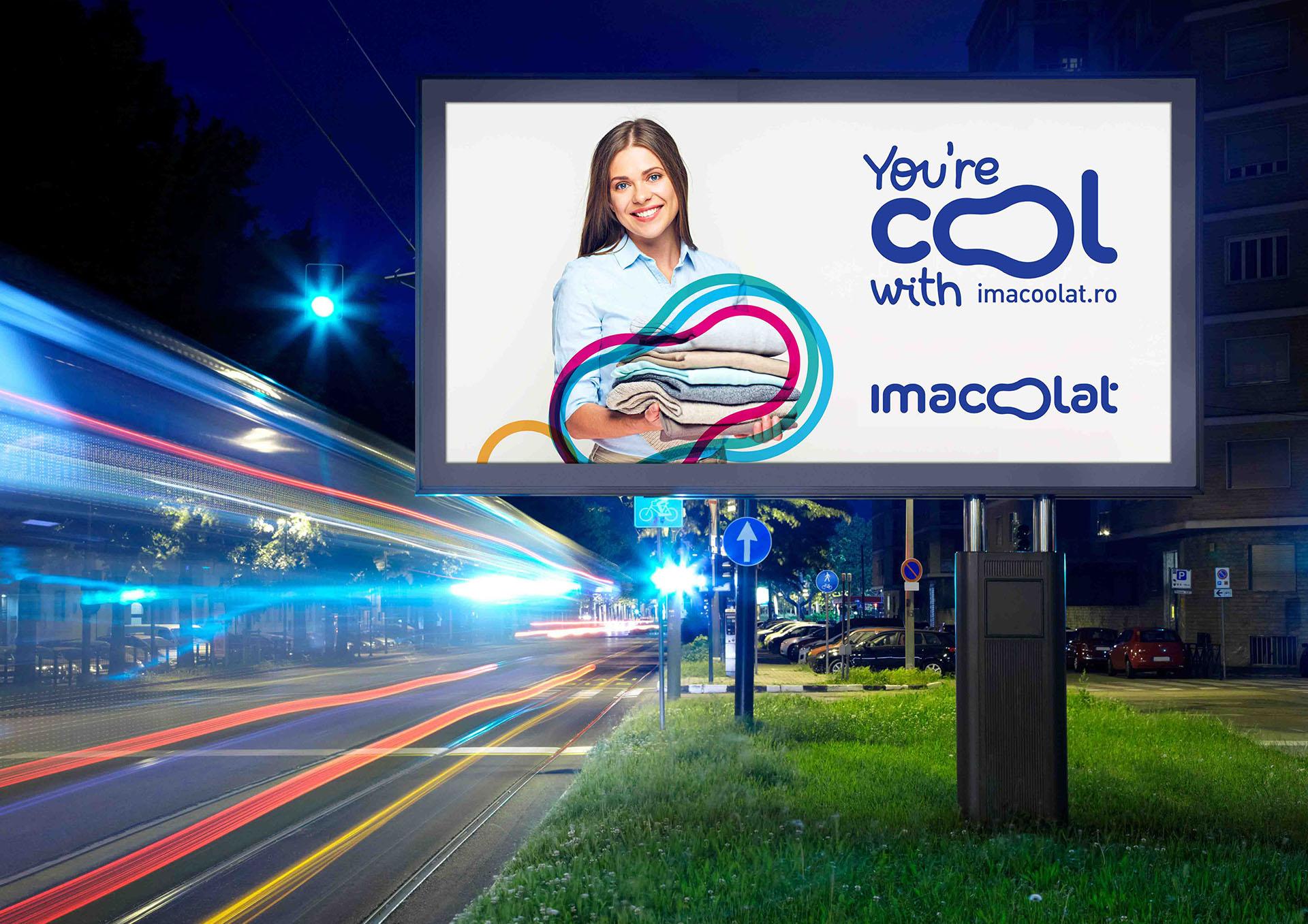 imacoolat portfolio inoveo billboard