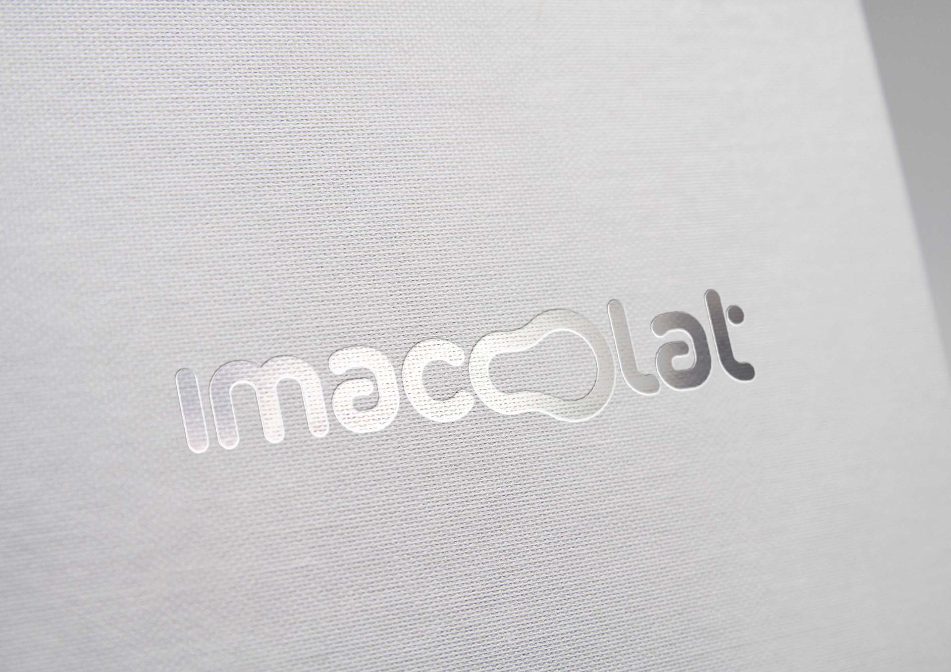 imacoolat portfolio inoveo logo