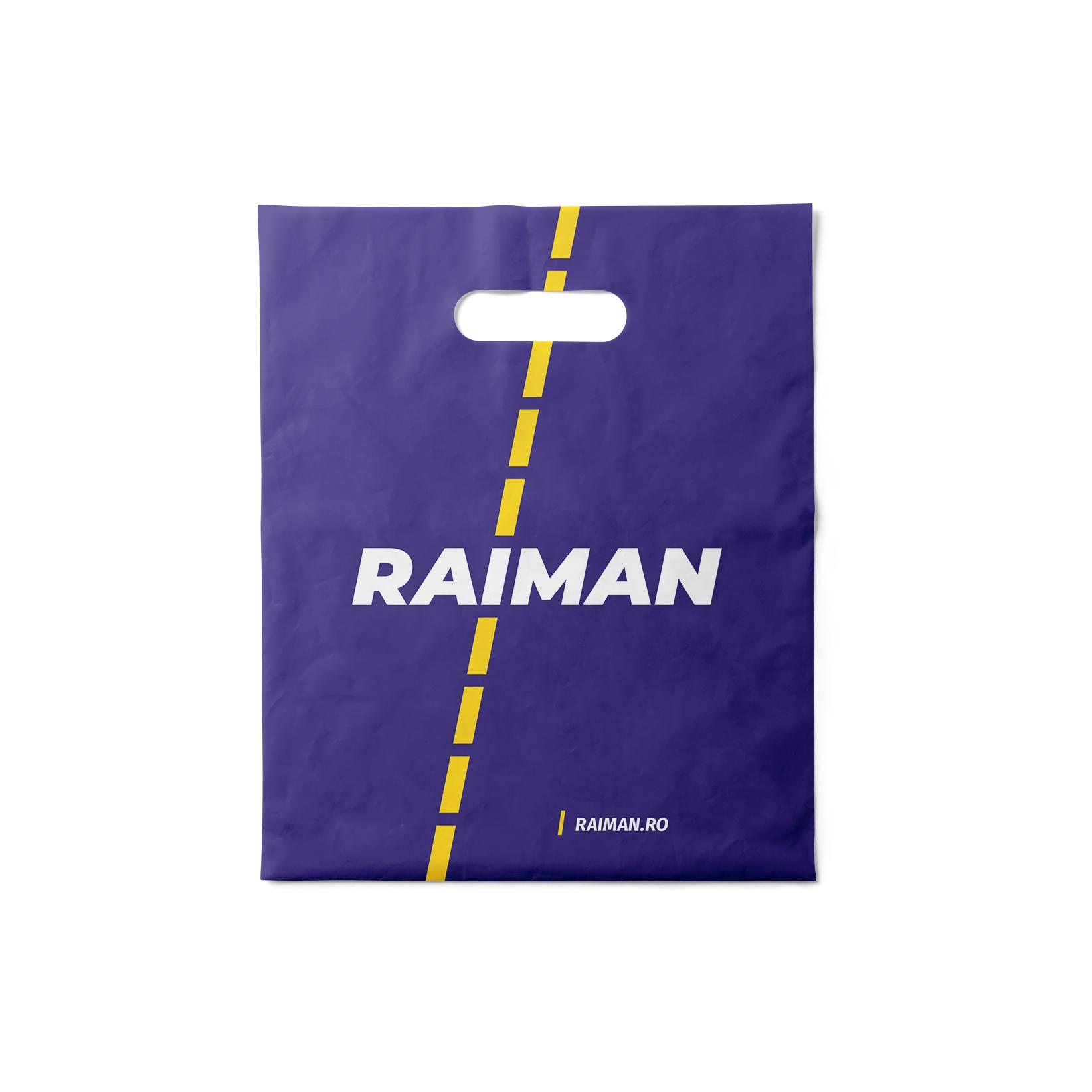raiman portfolio inoveo bag