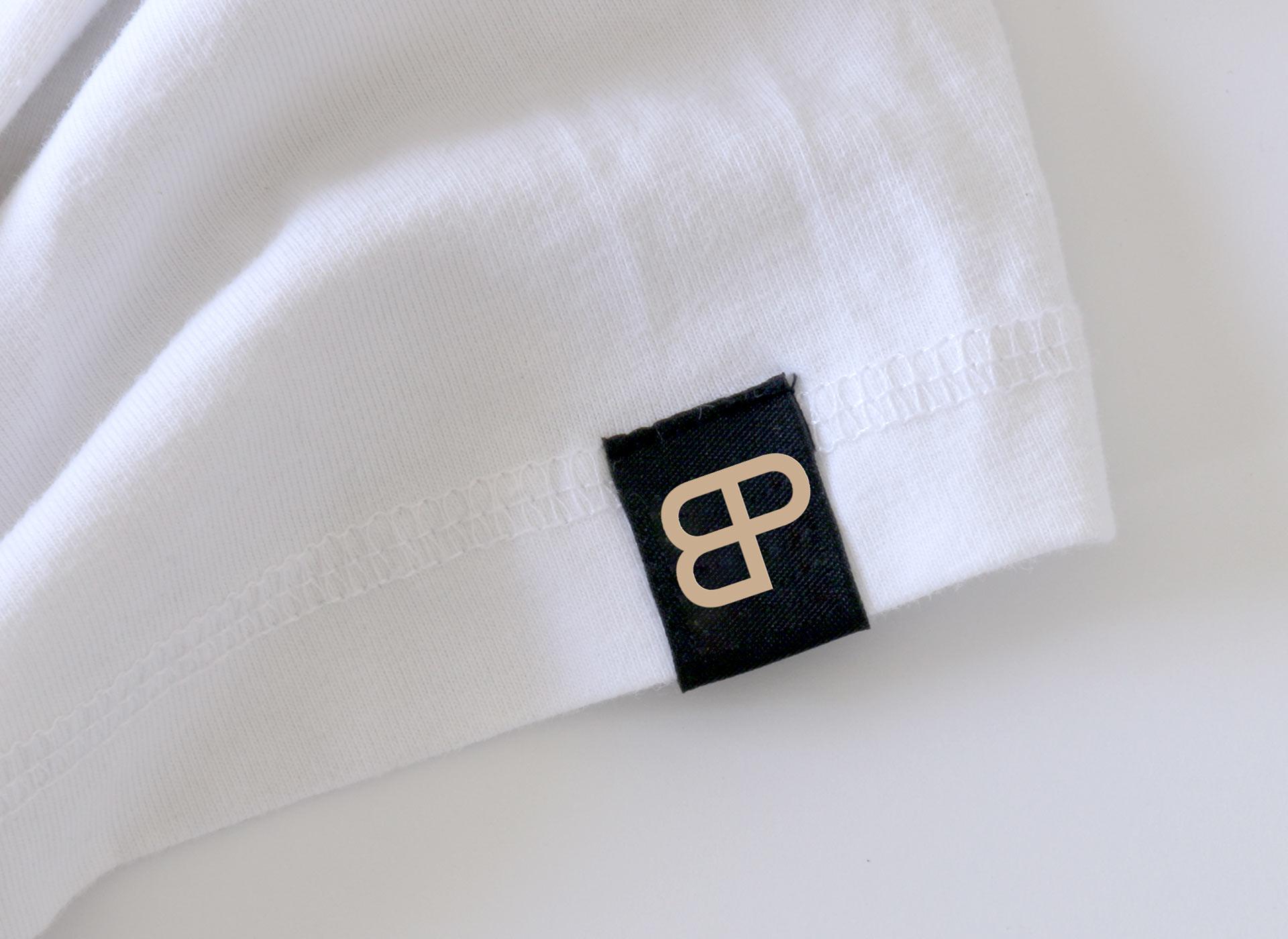 bel punto label