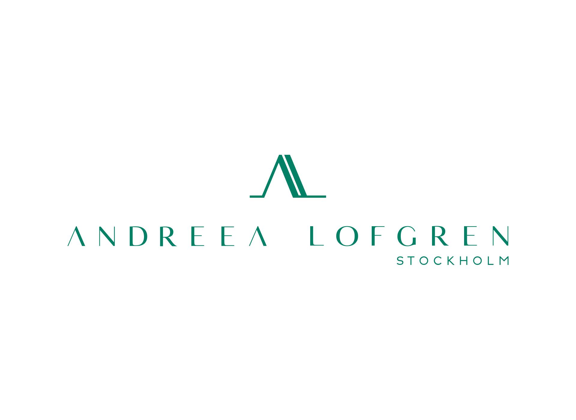 Andreea Lofgren portfolio inoveo logo