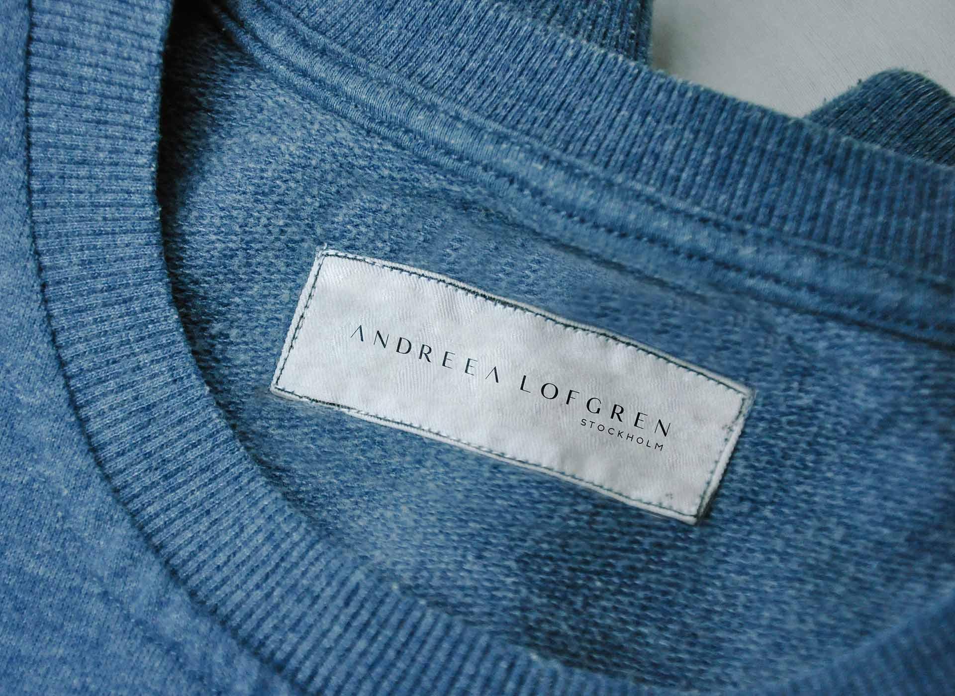 Andreea Lofgren portfolio inoveo textil