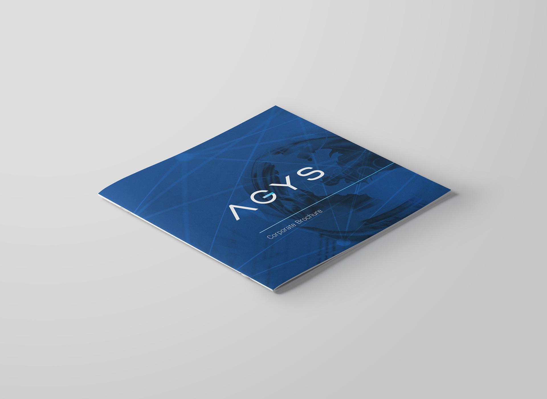 agys protfolio inoveo brochuura