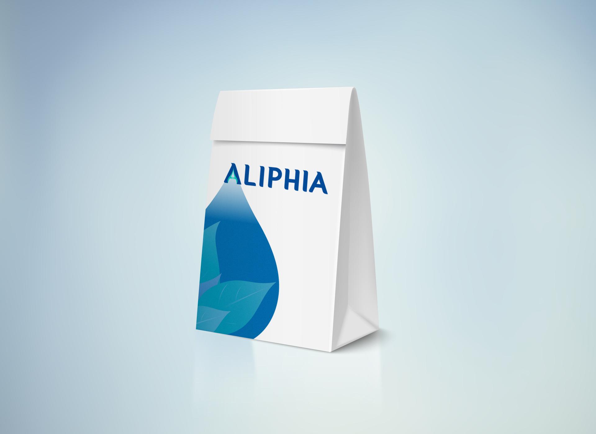portofoliu inoveo aliphia punga
