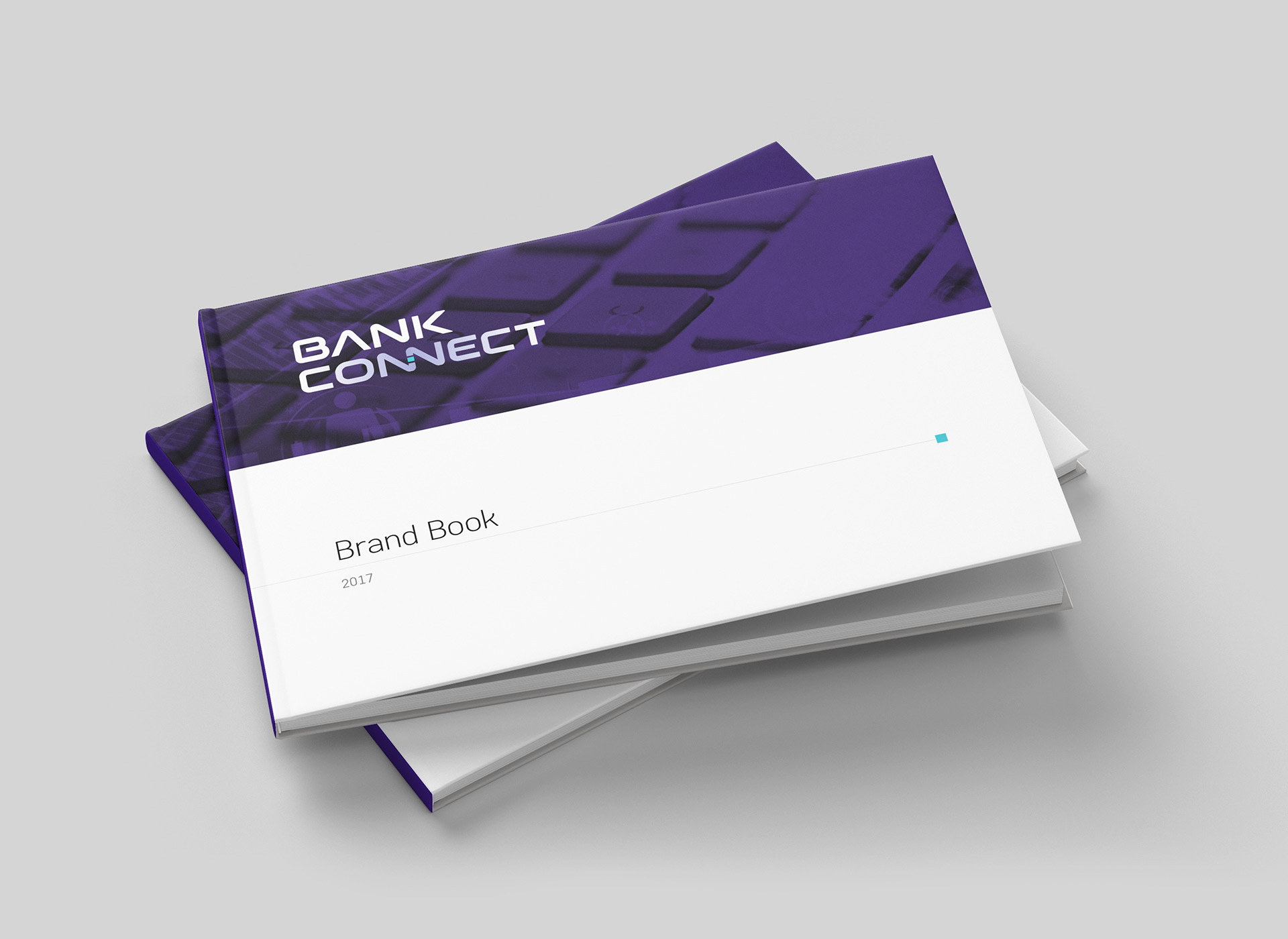bank connect brandbook