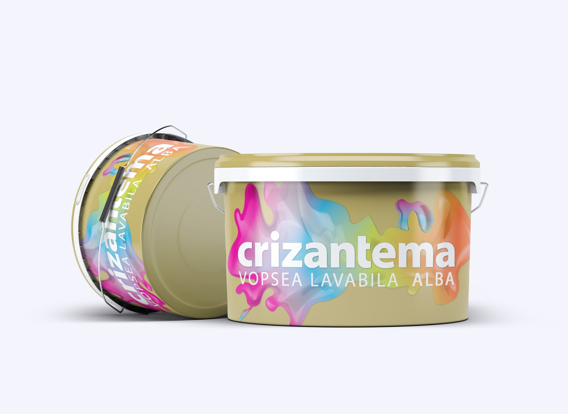 crizantema portofoliu branding produs inoveo