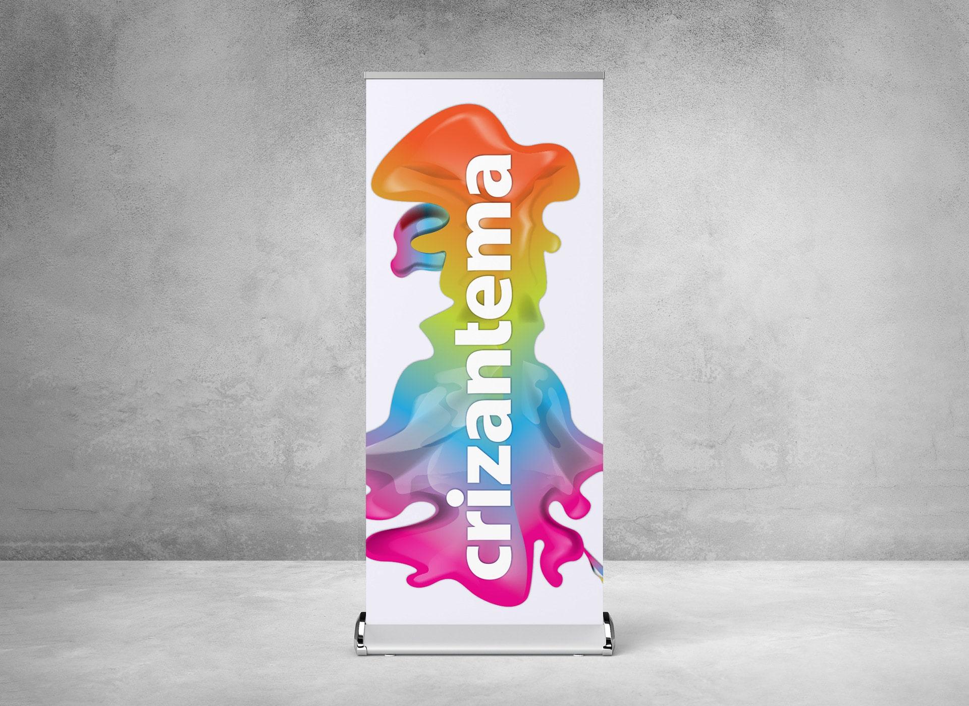 crizantema portofoliu branding de produs inoveo