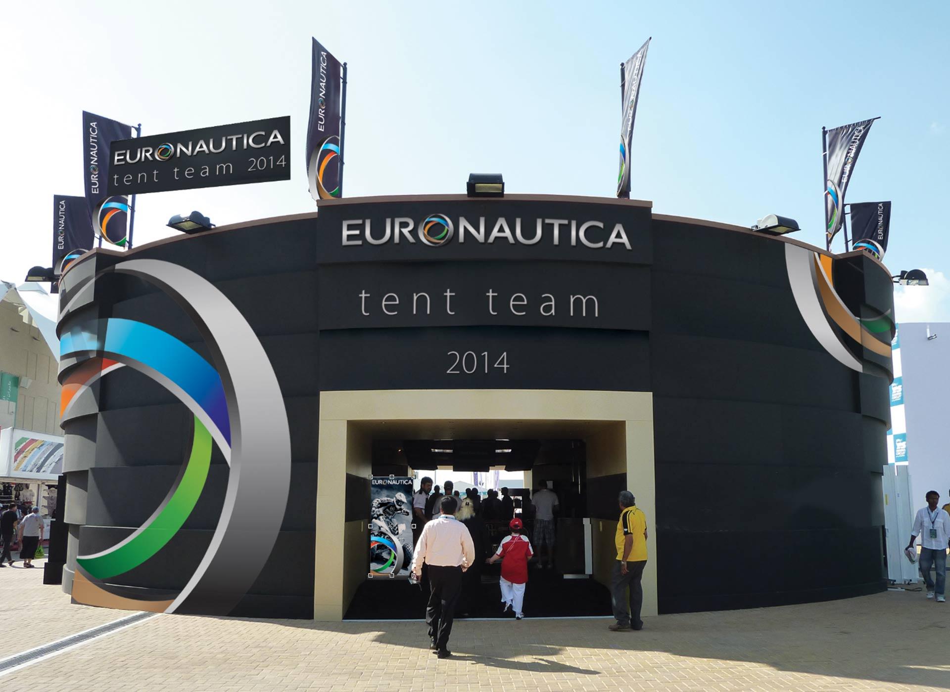 euronautica tent