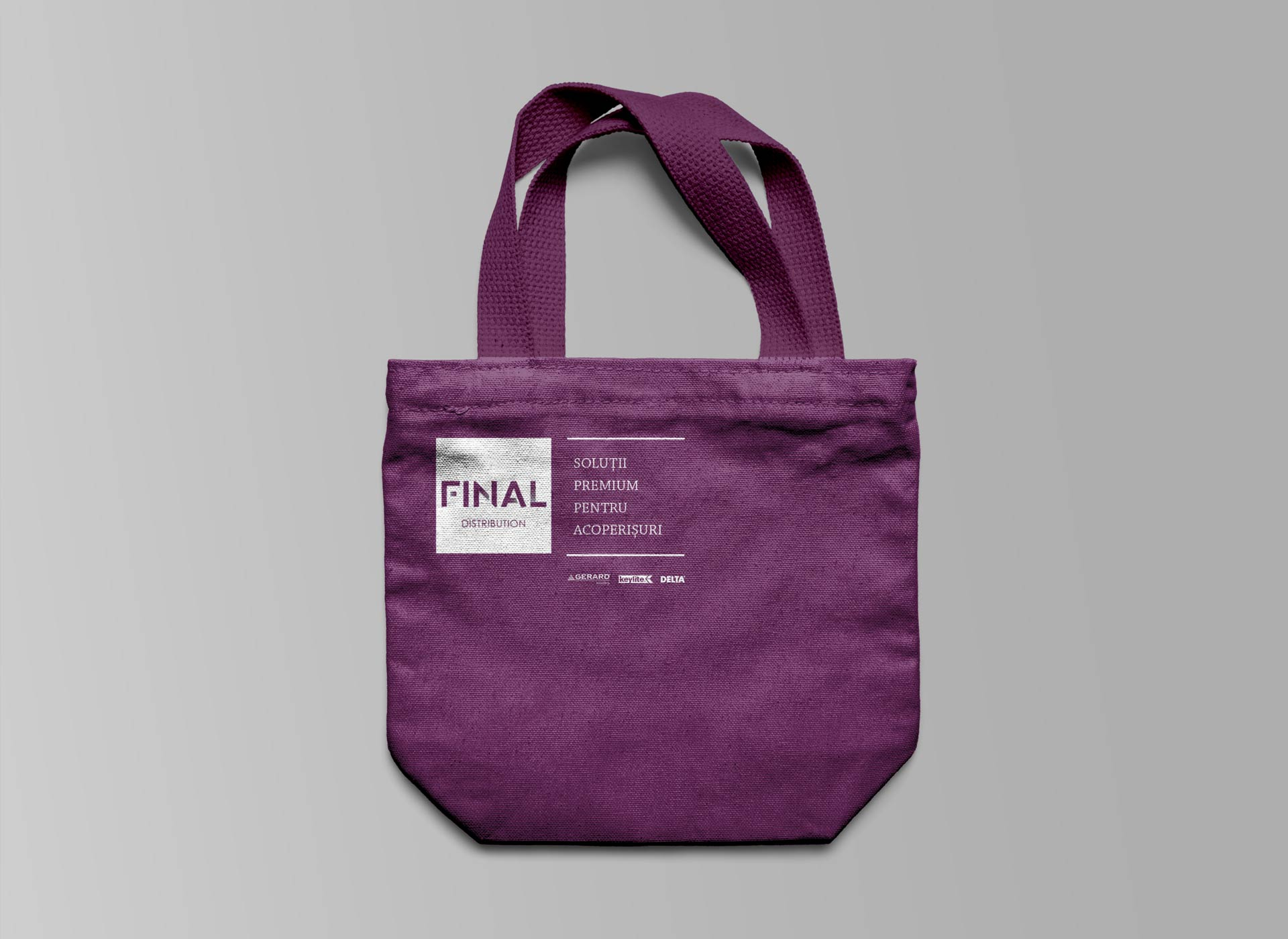 final distribution portfolio inoveo bag