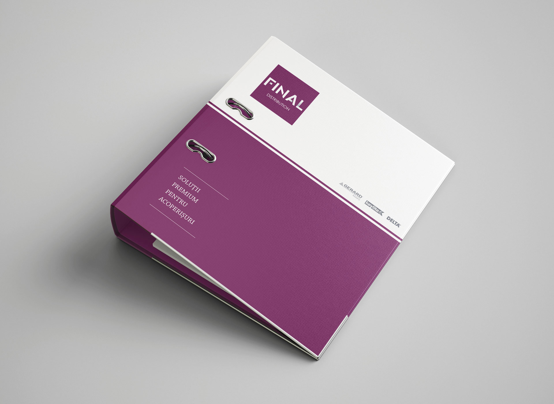 final distribution portfolio inoveo binder