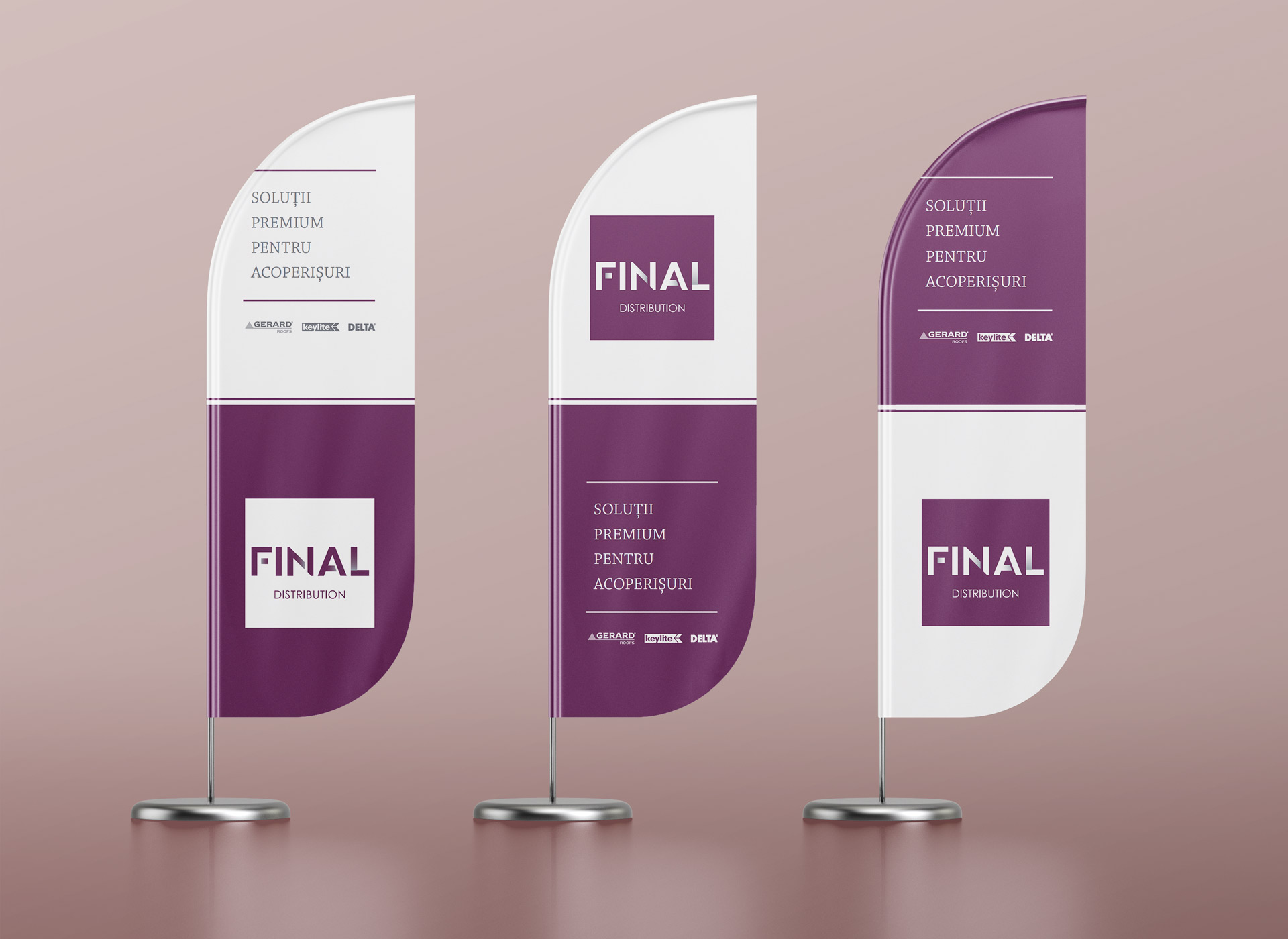 final distribution portfolio inoveo flags