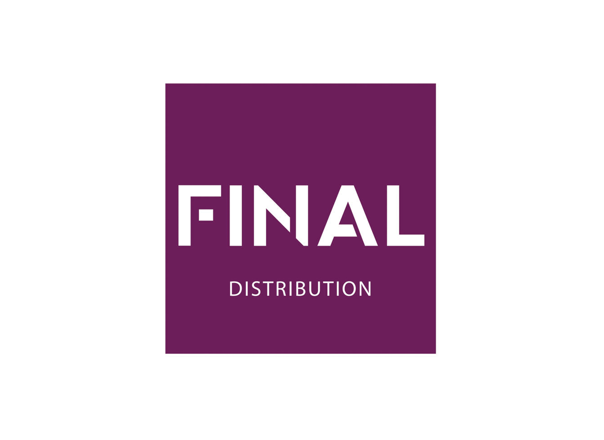 final distribution logo