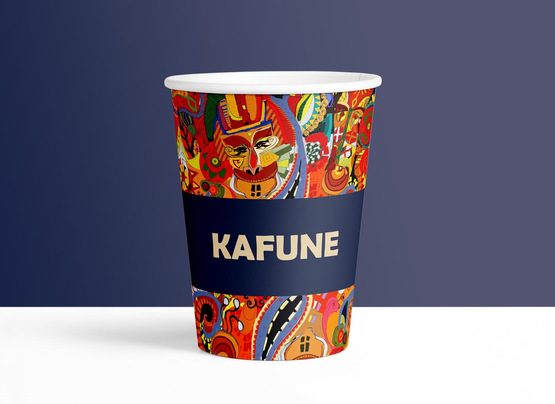 kafune portfolio inoveo cup