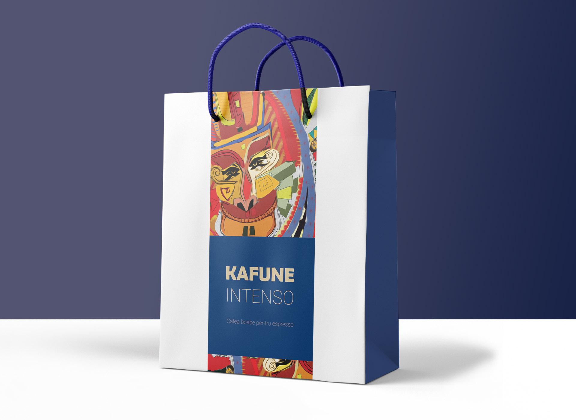 kafune portfolio inoveo bag