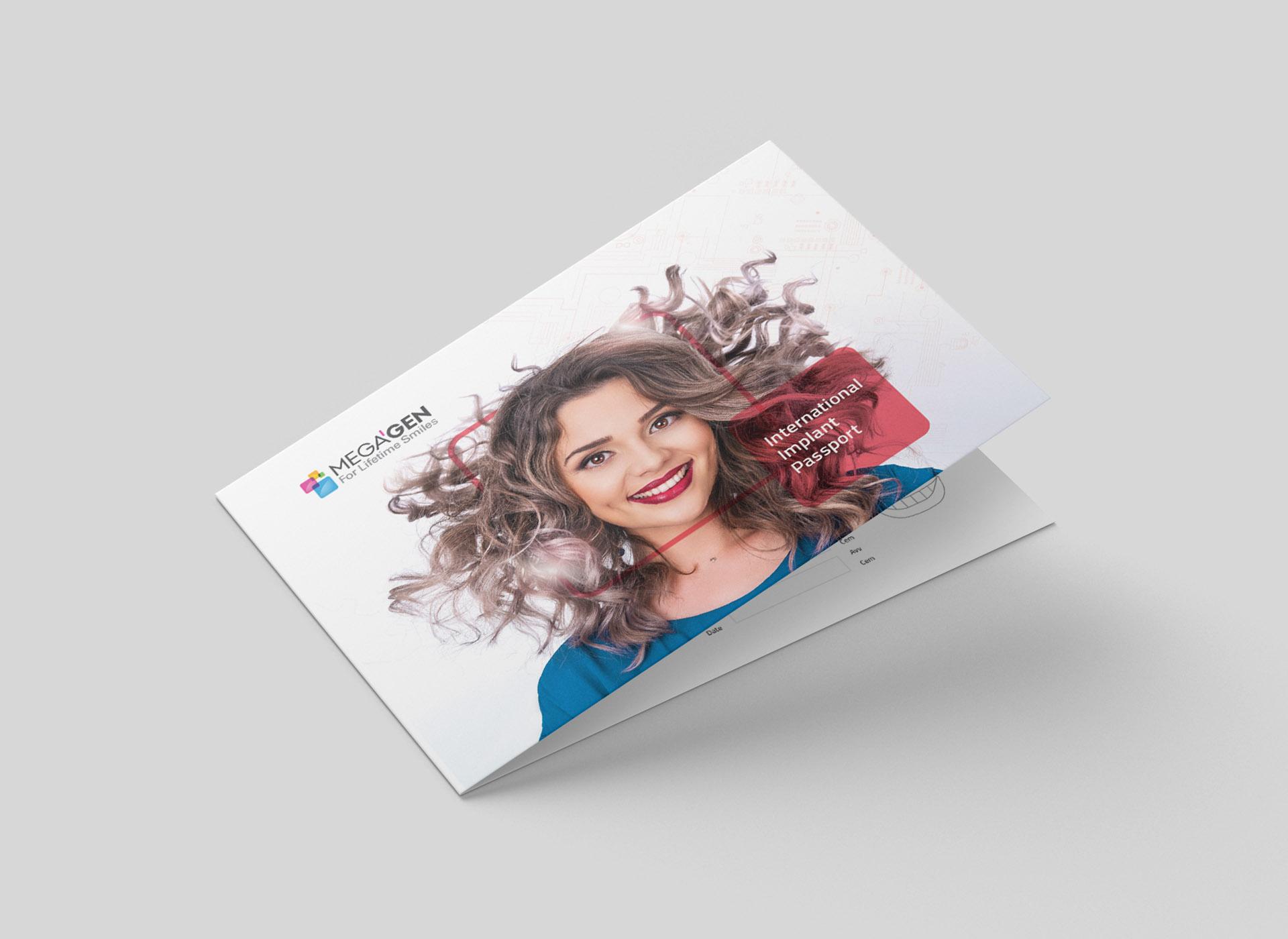 megagen romania pasaport inoveo design branding