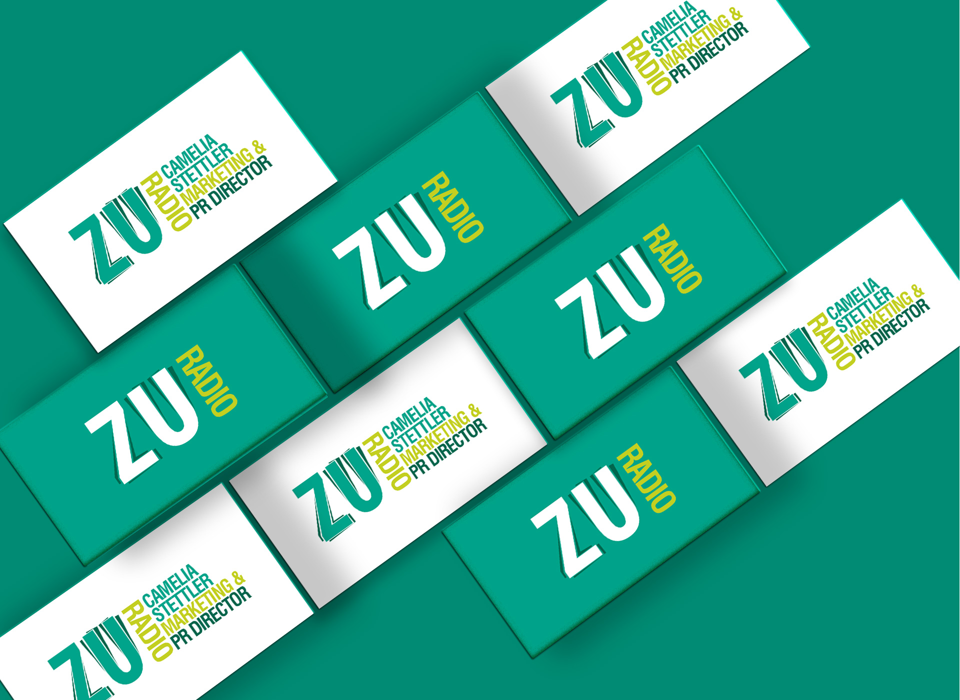 radio zu business card portofoliu inoveo