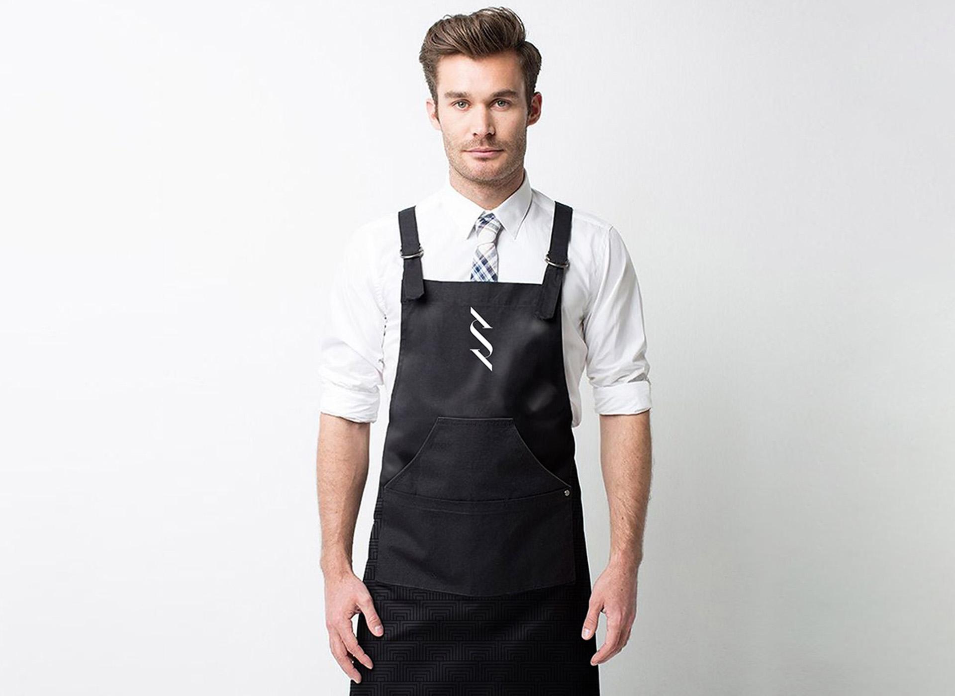 Sertus uniform branding inoveo