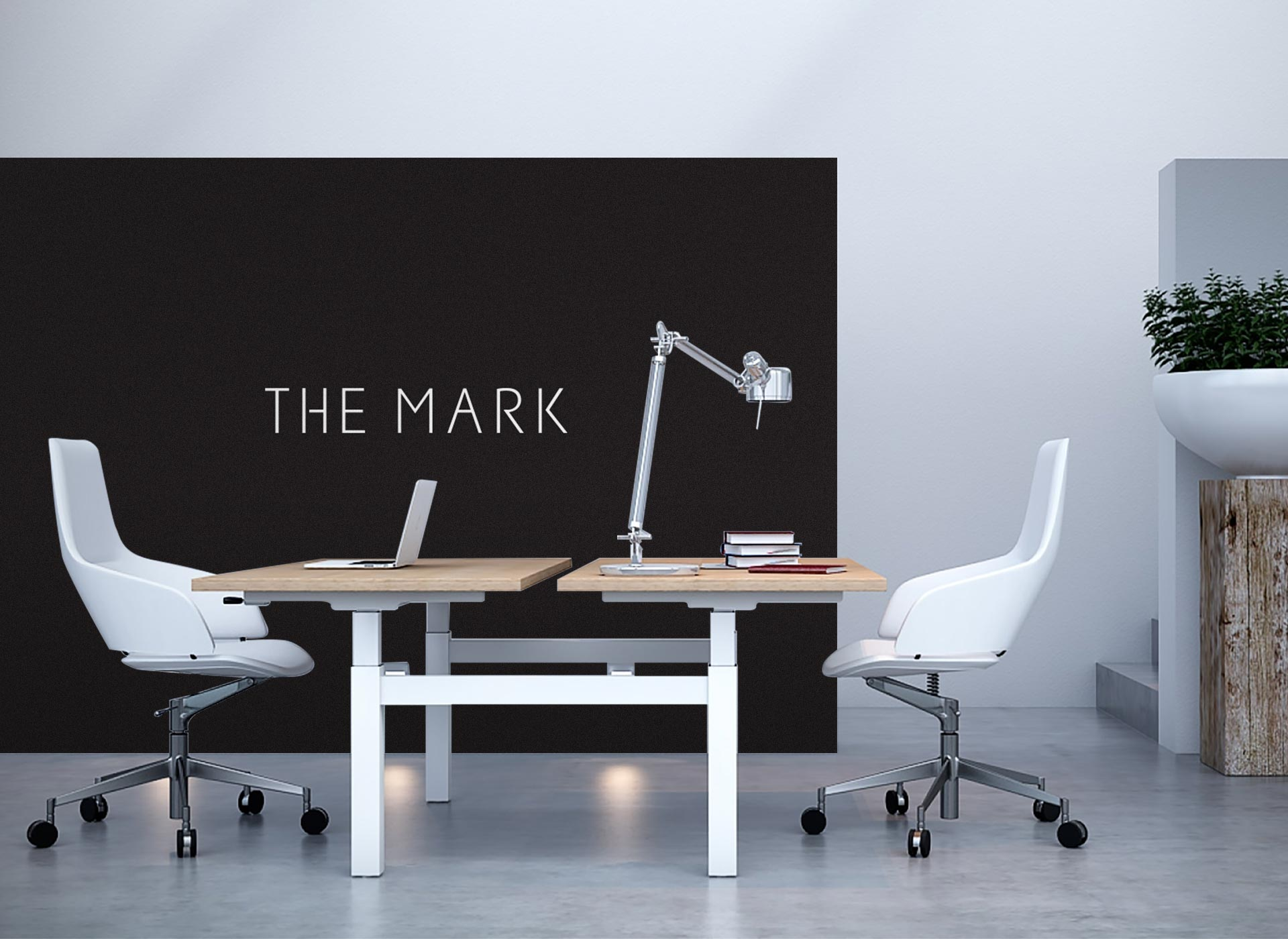 the mark portfolio inoveo office